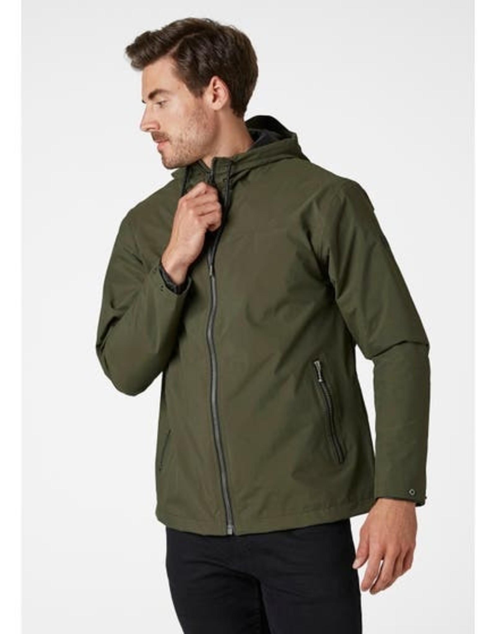 m Urban Rain Jacket