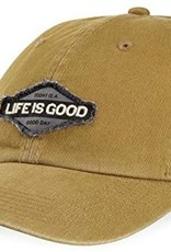 Life Is Good Tattered Good Day Chill Cap