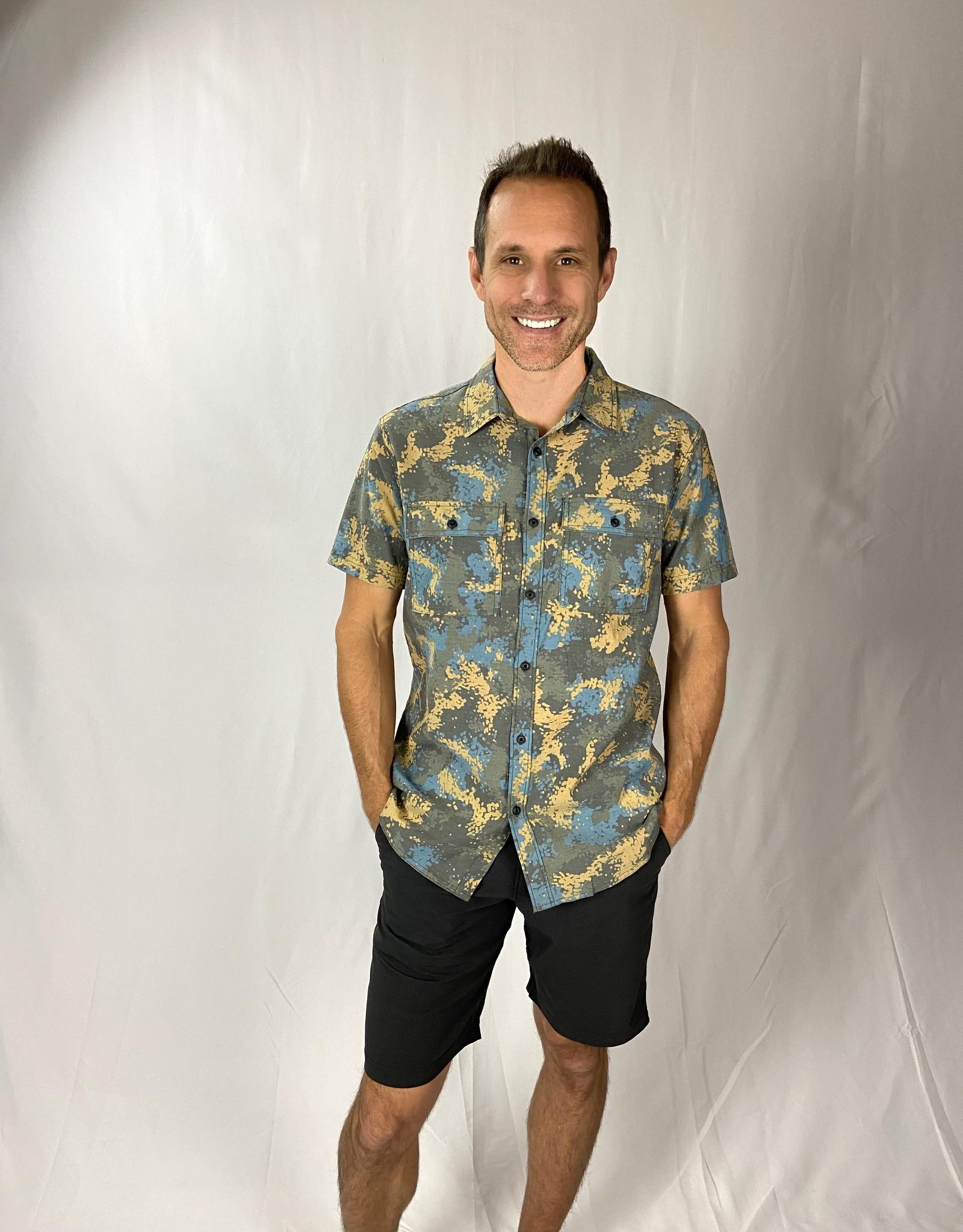 Prana Sutherlin Shirt
