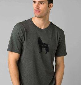Prana Wolf Pack Journeyman T-shirt
