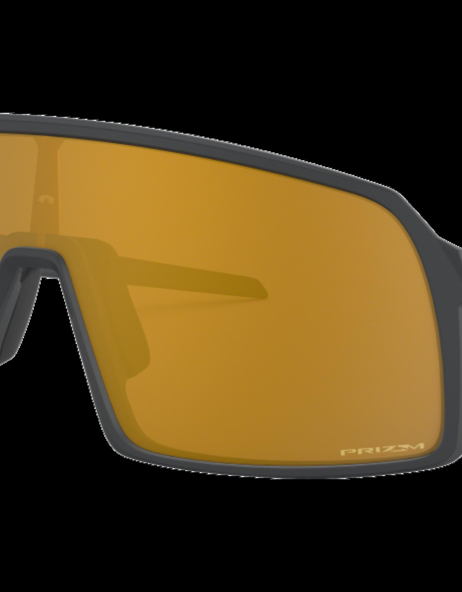 Oakley SUTRO Matte Carbon, Prizm 24K Iridium