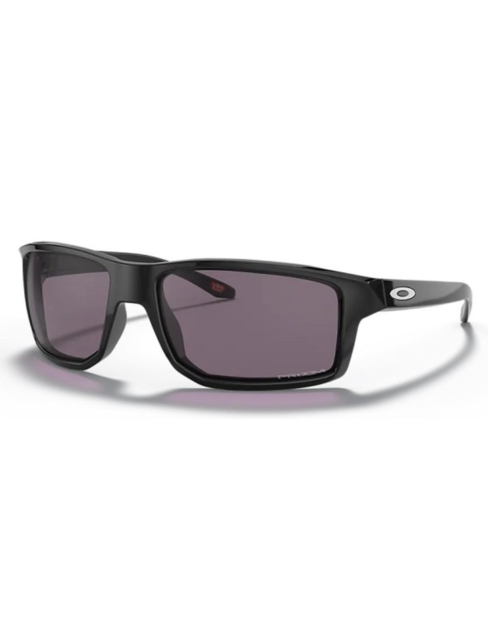 Oakley GIBSTON Polished Black, Prizm Grey