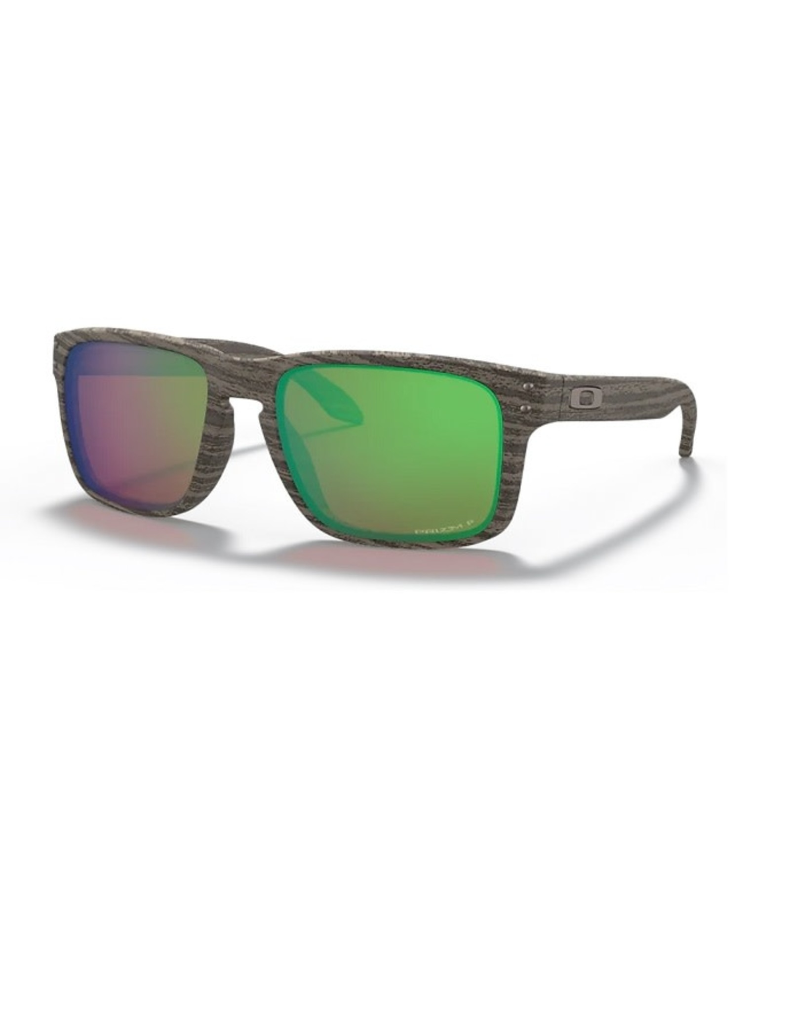 Oakley HOLBROOK Woodgrain, Prizm Shallow Water Polarized