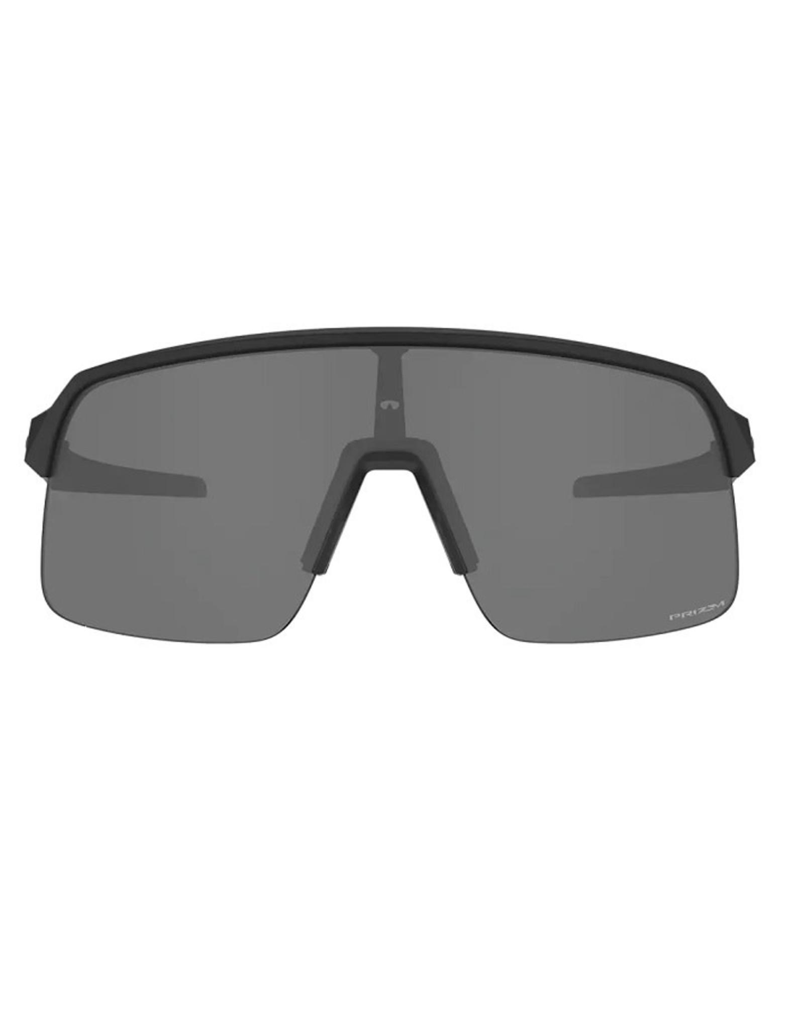 Oakley SUTRO LITE Matte Black, Prizm Black Iridium