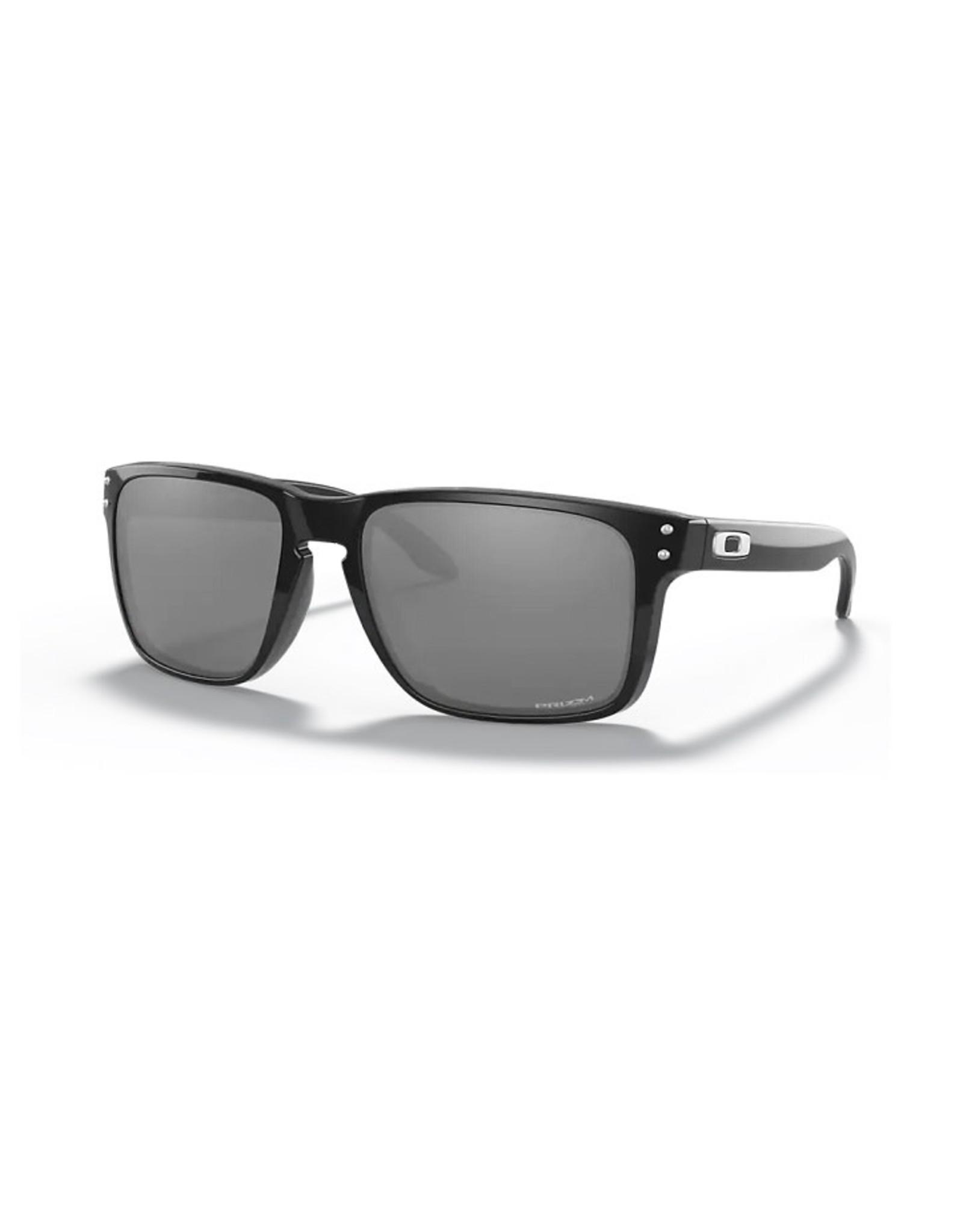 Oakley HOLBROOK XL Polished Black, Prizm Black Iridium