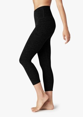 Beyond Yoga Beyond Yoga - High Waisted Capri