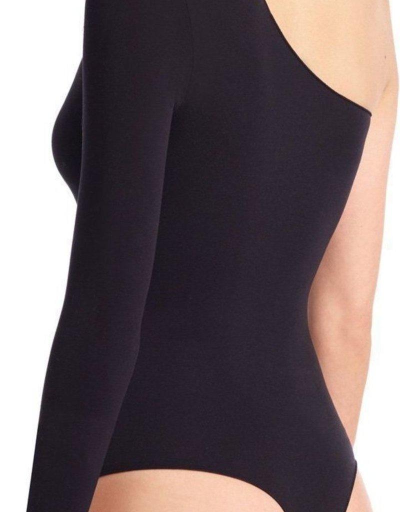 Commando - Ballet one-shoulder bodysuit
