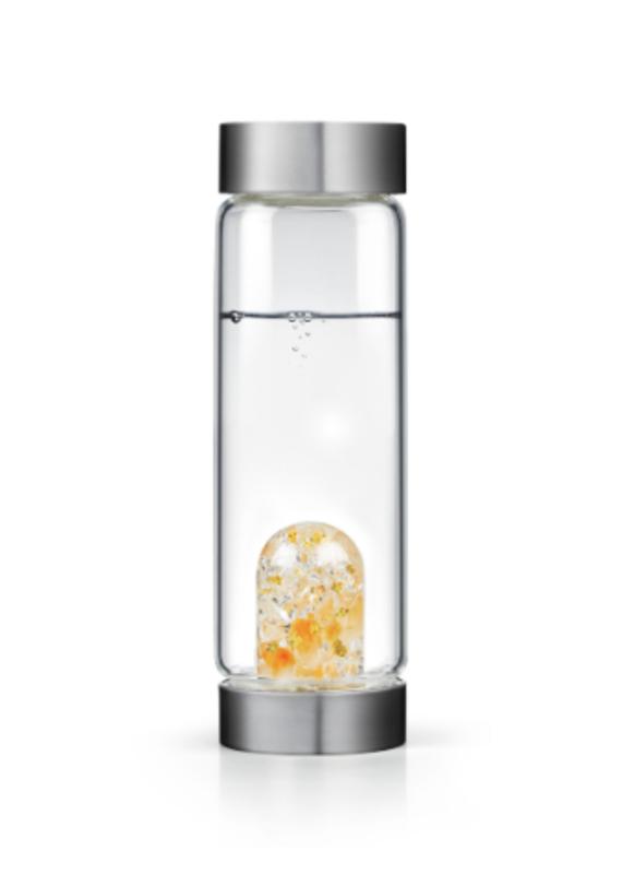 Gem Water Gem Water - Boss Babe Bottle