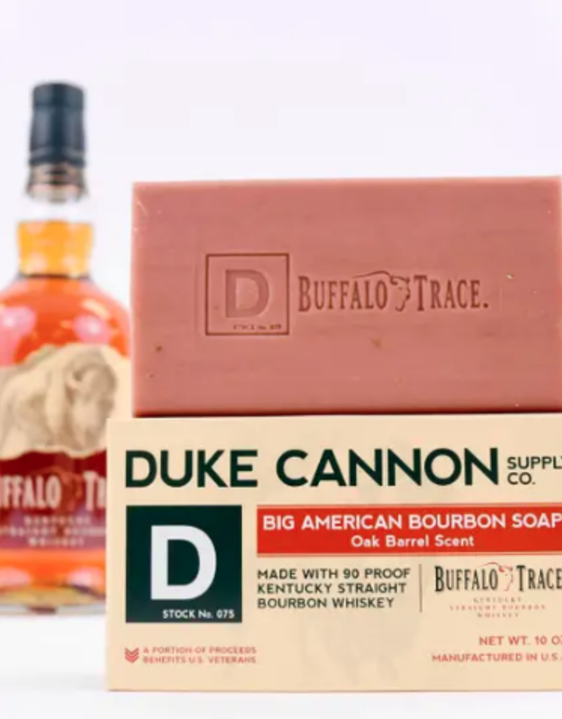 Big American Soap