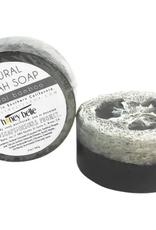 Honey Belle Honey Belle - Loofah Soap