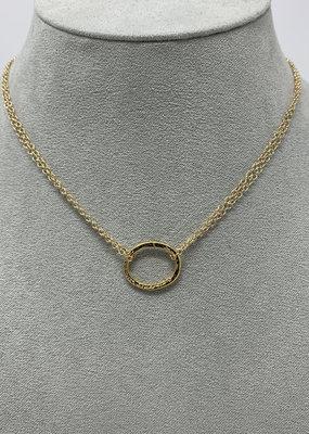 DW Laura Necklace Short