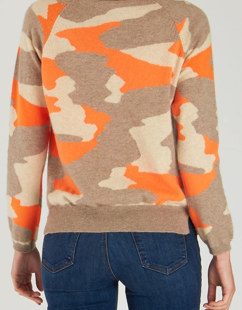 Brodie-Camo Sweater