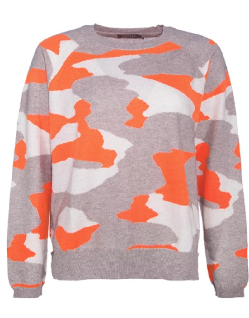 Brodie Brodie-Camo Sweater