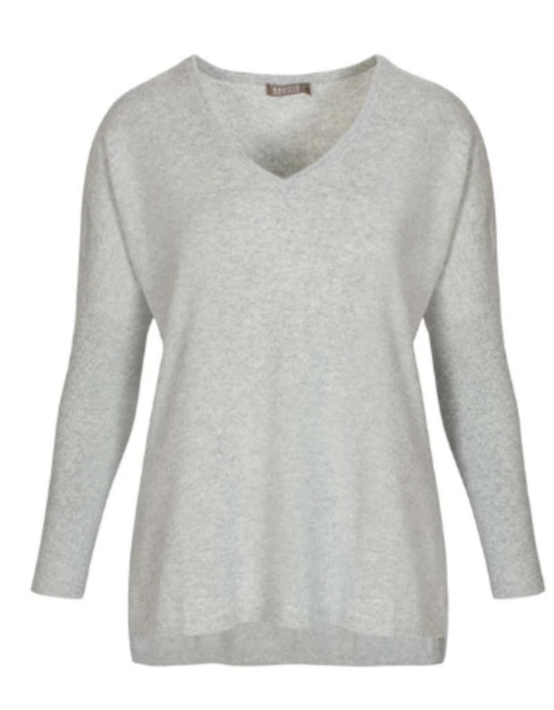 Brodie - Miss Darcey V-Neck Sweater
