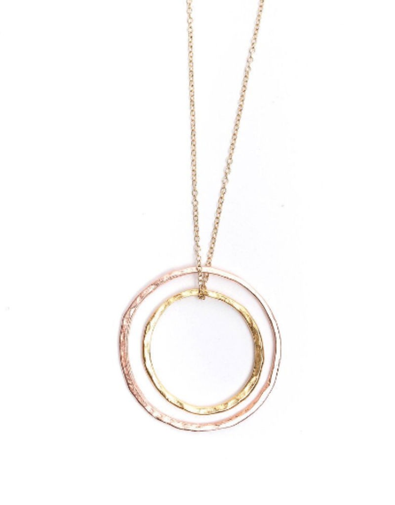 Tere Necklace