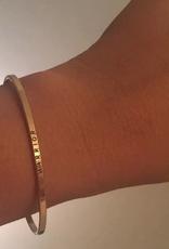 Diana Warner - Warrior Bracelet