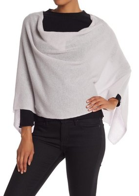 INCashmere Casual Express-Dress Topper
