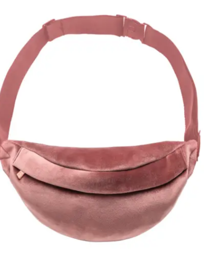 Faire-MYTAGALONGS Vixen Fanny Pack-Rose