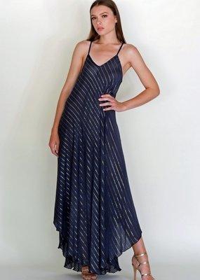 Muche et Muchette Phocea Lurex Dress