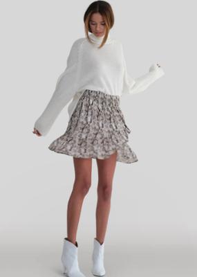 Muche et Muchette Jayne Ruffle Skirt