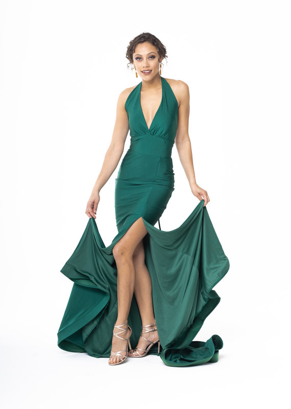 Jessica Angel Style #390