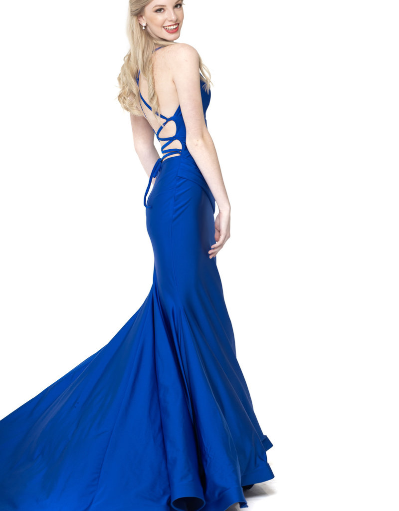 Jessica Angel  #338 Royal S