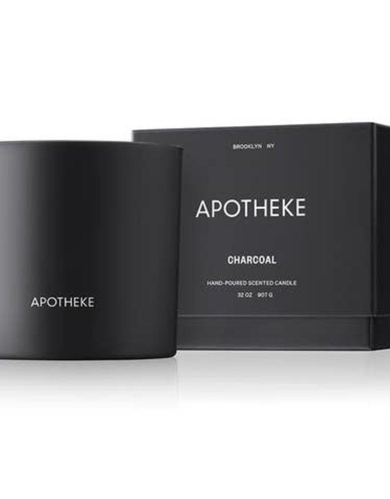 Apotheke Apotheke 3-wick Candle