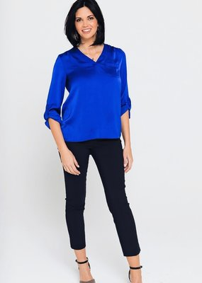 Womens Woven Blouse R5800