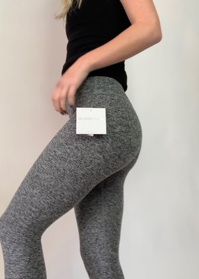 Beyond Yoga Beyond Yoga - High Waisted Midi Leggings
