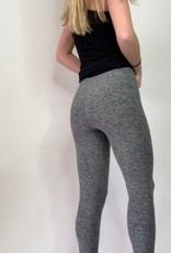 Beyond Yoga Beyond Yoga - High Waisted Midi Leggings