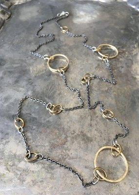 Diana Warner - Ana Layering Necklace