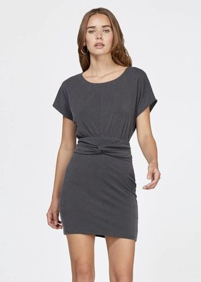 Greylin Krista Waist Modal Knit Dress