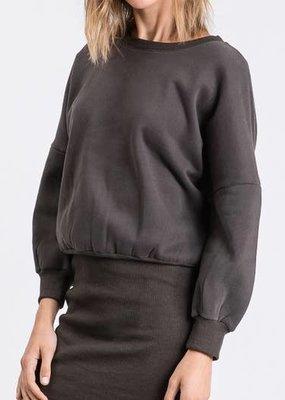 Heimish Heimish Midi Dress Charcoal