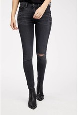 Socialite Faded L.A Wash Jeans Black