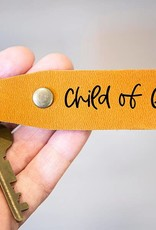 Kingfolk Inspirational Key Chain