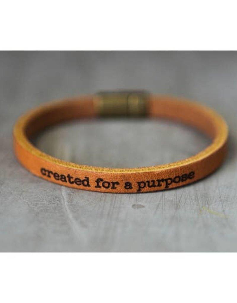 Kingfolk Inspirational Bracelets