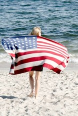 in2green Eco Vintage American Flag