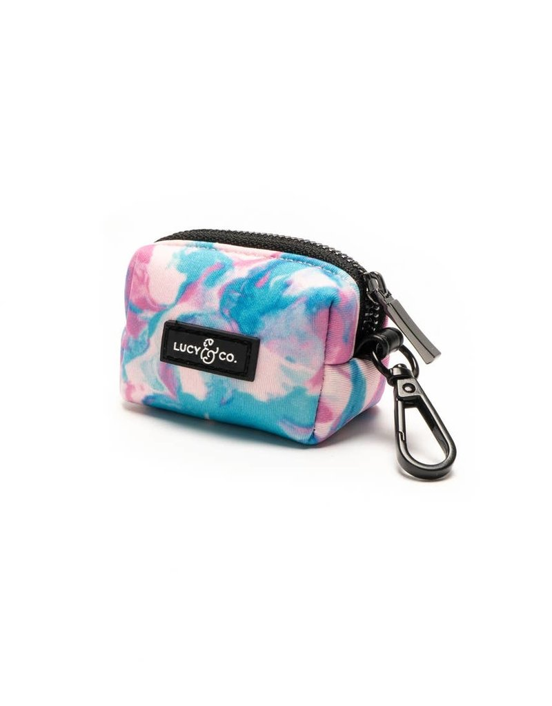 Lucy & Co Lucy & Co - You're a Gem Poop Bag Holder
