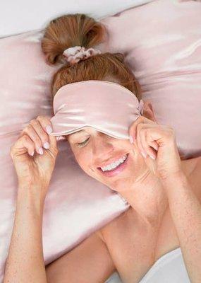 Kitsch Satin Pillowcase -Standard