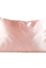 Kitsch Standard Size Satin Pillowcase