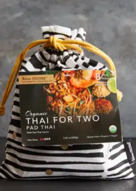 Verve Culture Thai for 2 Pad Thai