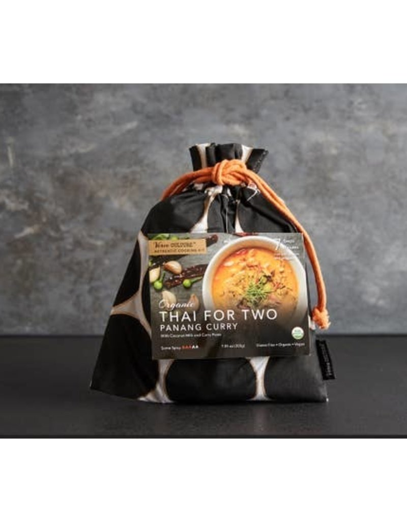 Verve Culture Thai for 2 Organic Panang Curry