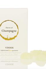 Vinoos Champagne Gummie Gift Box