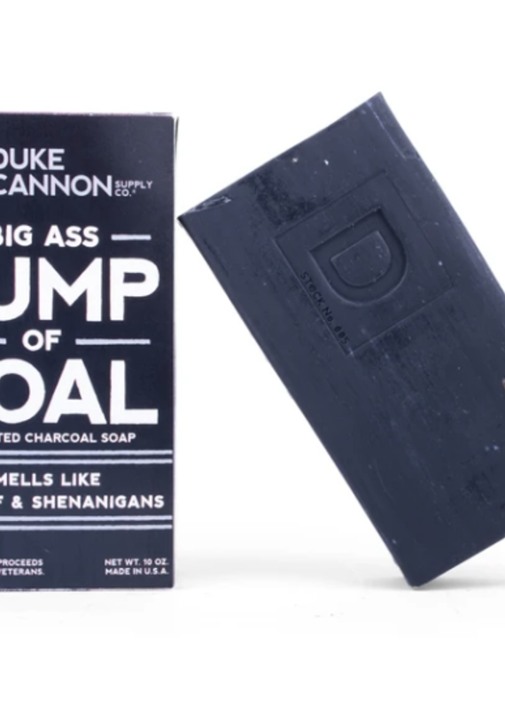 Duke Cannon Big Lump of Coal
