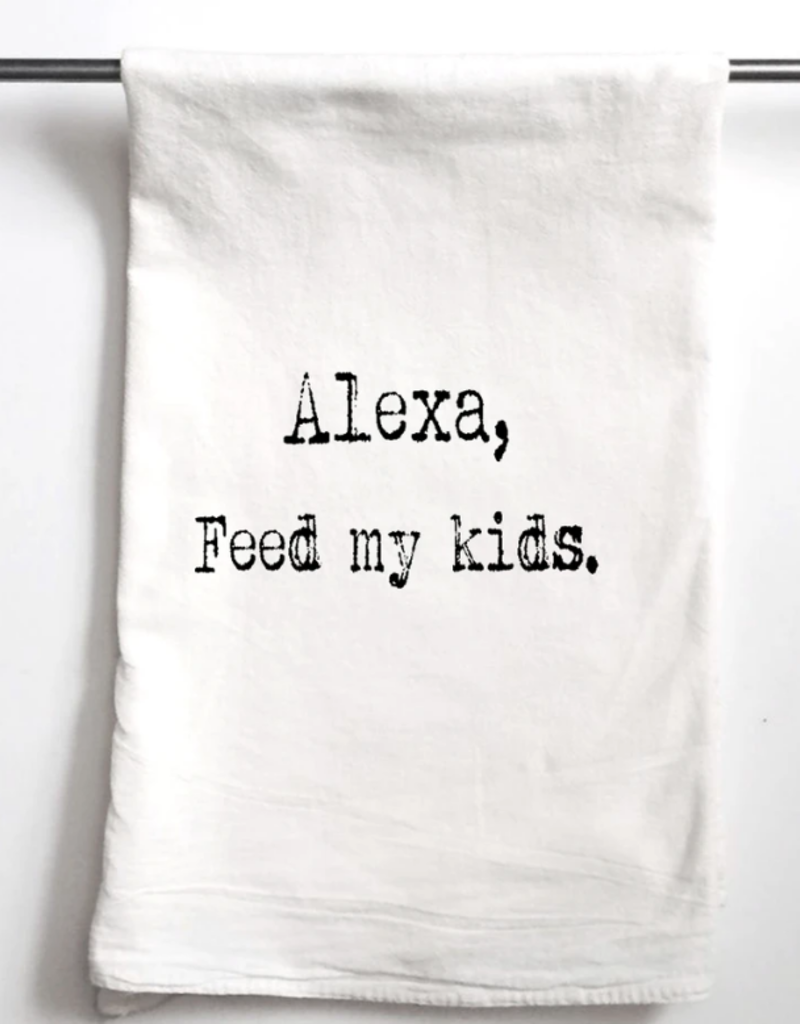 Aspen Lane Alexia Feed My Kids