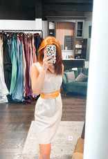 Renuar  R4285 Woven Dress