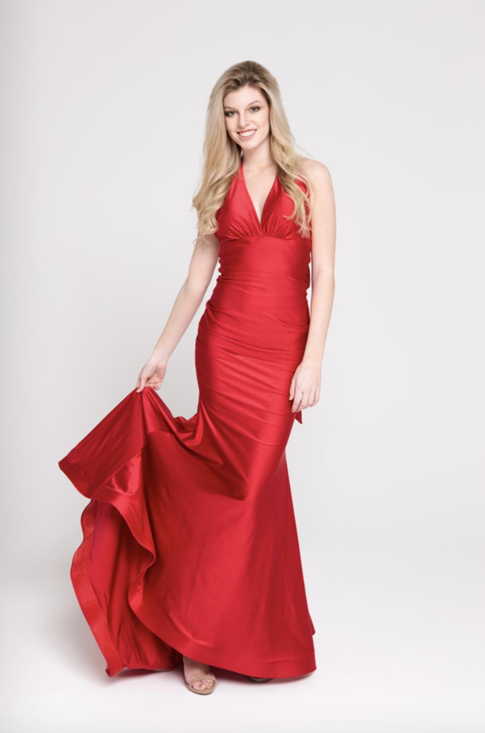Jessica Angel's dresses