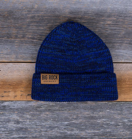 Big Rock Brewery Heavy Knit Beanie
