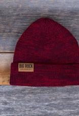 Big Rock Brewery Heavy Knit Beanie