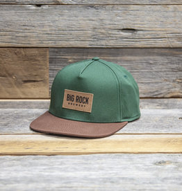 Big Rock Brewery Trade Hat